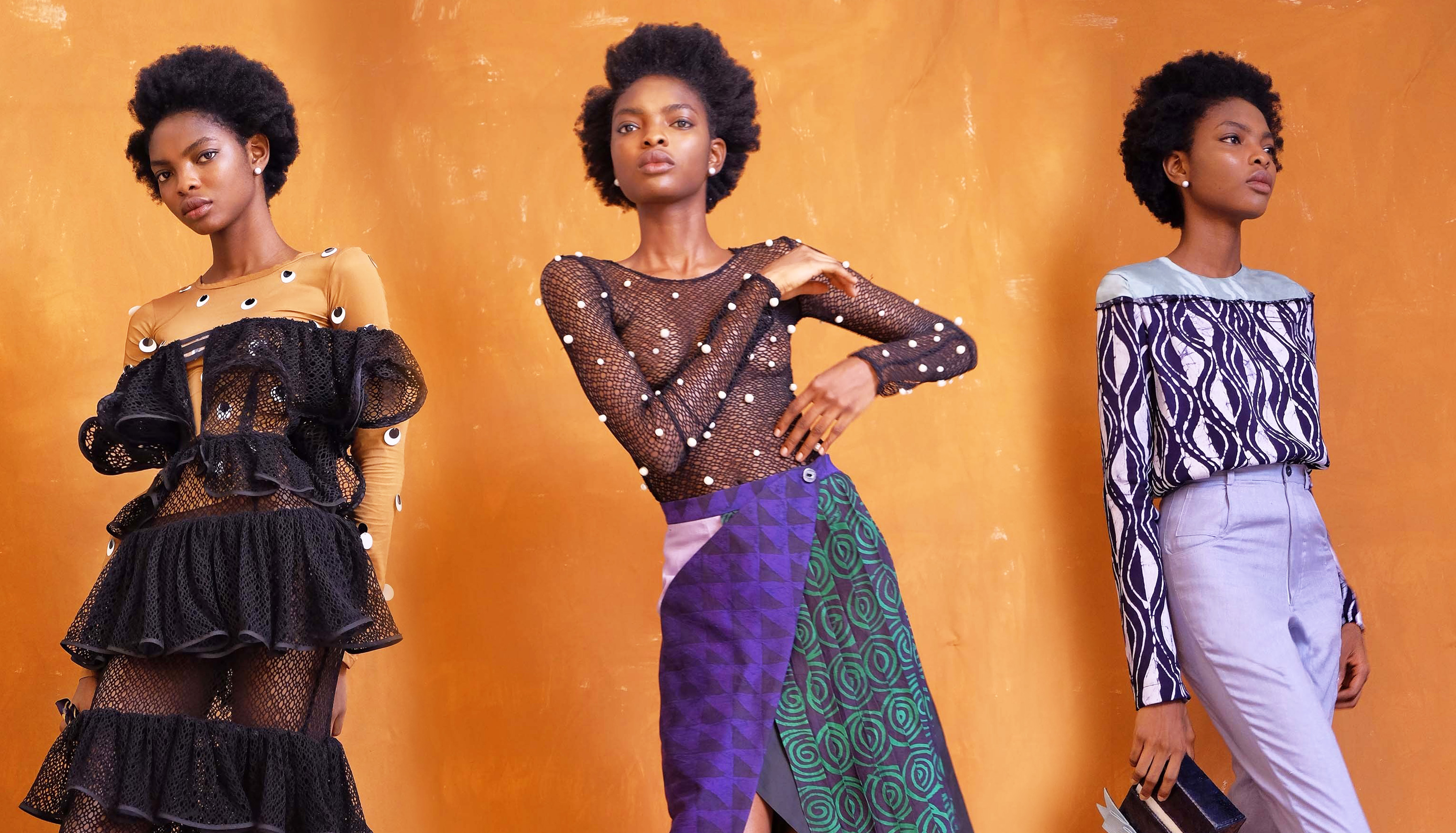 10 Best Nigerian Fashion Designers - m 32
