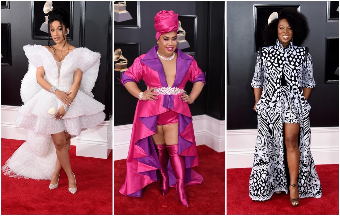 Cardi B Dj Khaled Lady Gaga Amp More Check Out All The