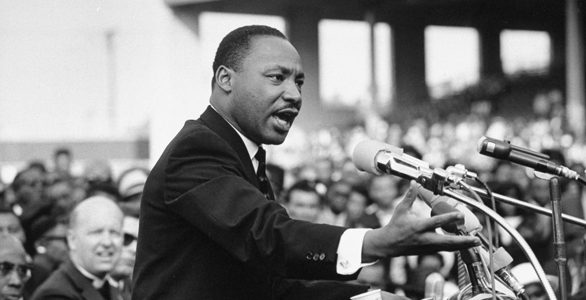 Happy Birthday Martin Luther King Jr Wow Mag