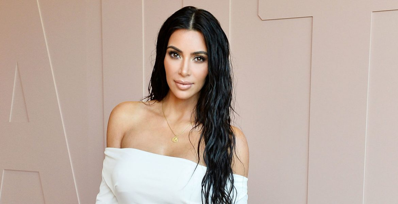 2744aea21dd4 Kim Kardashian In Fendi For ODDA Magazine s 14th Issue - WOW Mag