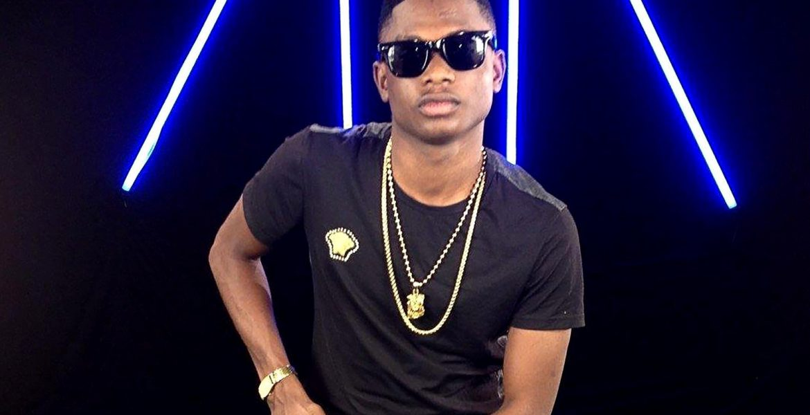 Rate Lil Kesh's Dance Videos To His New Single